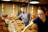 Bier-Tasting in Maisel's Bier-Erlebnis-Welt, Bayreuth