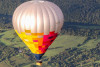 Ballonfahrt Raum Karlsruhe
