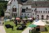 Unique - der Manufakturenmarkt im Kloster Eberbach