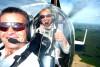 Ab 49€ Gyrocopter Rundflug in Dinslaken Schwarze Heide