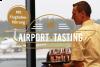 Whisky Tasting mit Flughafenführung