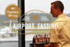 Whisky Tasting mit Flughafenführung am 3. Mai 2020