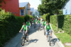 Freiburg Green City / Vauban per Rad