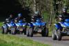 Quad-Tour Nordeifel in Düren