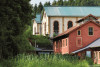 Das industrielle und natürliche Erbe im Ellergronn