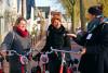 Amsterdam: Fahrradtour Noord – Entdeckertour auf Deutsch