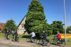 Fahrradverleih im