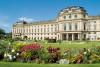Hofgarten und Residenz (Außenbesichtigung)