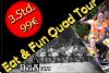 Quad Tour - Eat & Fun - 3 Stunden - Zeitlarn bei Regensburg