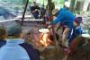 Eltern-Kind Erlebnis-Wochenende im Bayer.Wald