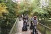Segway-Tour durch Essen - Rund um den Baldeneysee