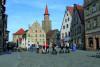 Segway-Tour durch Fürth - Altstadt-Tour
