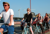Fahrrad-Tour durch London – West End