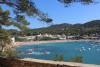 Tagestour an der Costa Brava
