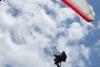Paragliding-Tandemflug in Mayrhofen - Schnupperflug