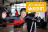 Y - Bodyflying - (4 Minuten)