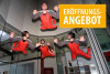 Y - Bodyflying Family & Friends für bis zu 5 Personen