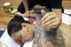 Thailändische Rücken-Massage in Stuttgart