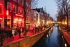 Amsterdam: Informative Rotlichtviertel-Tour auf Deutsch