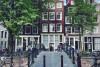 Amsterdam: Kulturelle Stadtführung auf Deutsch
