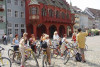 Offene Tour:  Stadtführung per Rad