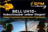 Flug Bell UH-1D Huey 180 Minuten