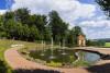 Flanieren im Schloss & Park Lichtenwalde