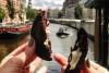 Amsterdam: Kulturelle Foodtour auf Deutsch