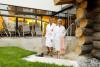 Wellness-Urlaub in Bad Bocklet - Rhön-Feeling