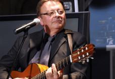 Tribute-Veranstaltung 2015: Ricardo Ross präsentierte viele Lieder von Fred Rai um Western City Dasing