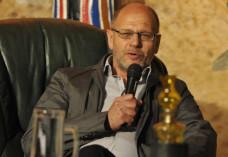 Tribute-Veranstaltung 2015: Unter anderem zu Gast war Freds Freund Hans Wacker um Western City Dasing