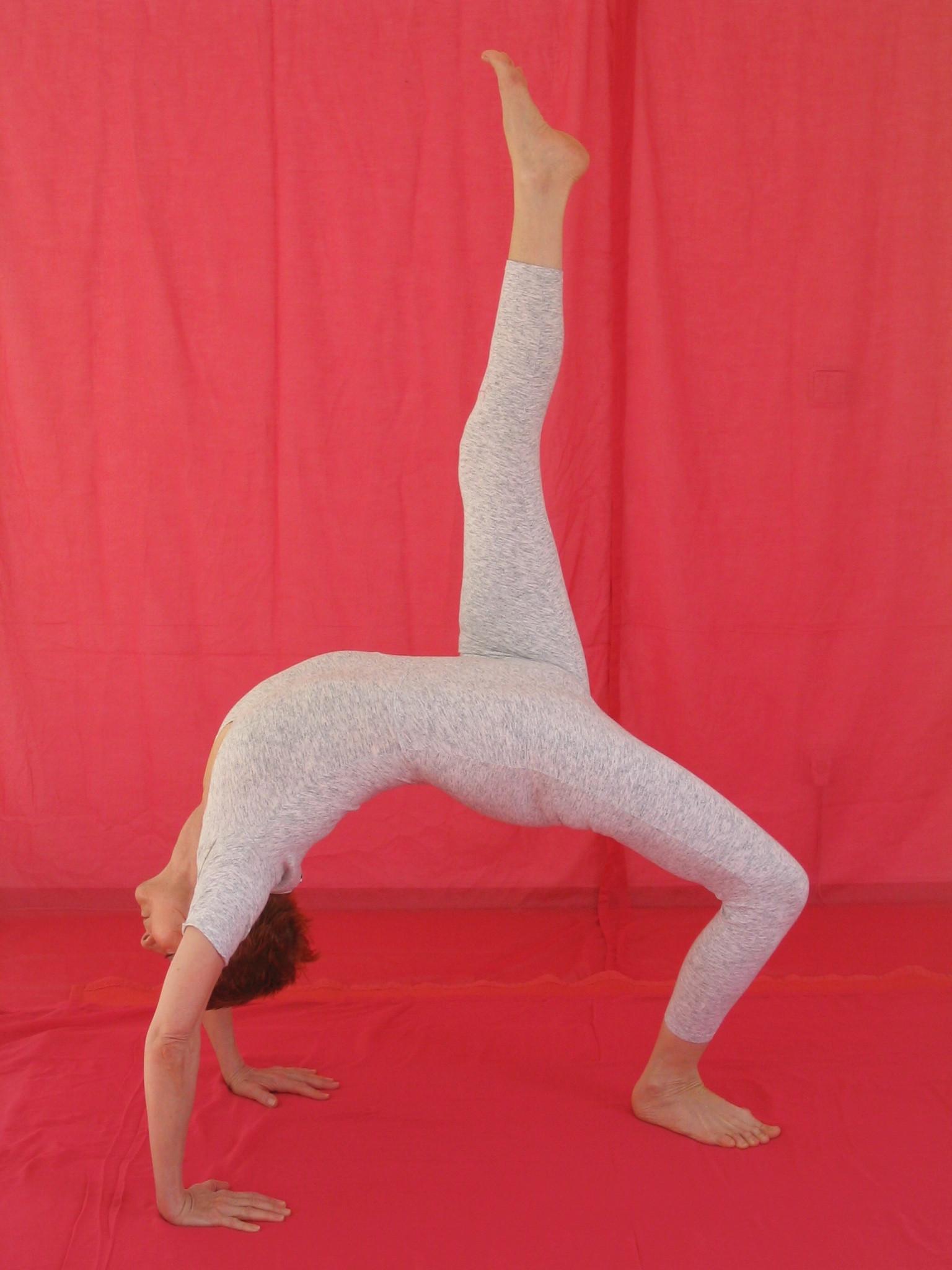Yoga Rheinböllen - 11er Karte Yogaunterricht