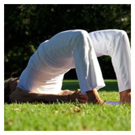 Yoga in Ludwigshafen - Hathayoga
