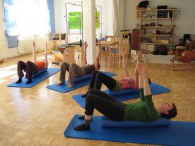 Pilateskurs - Entspannung in Karlsruhe