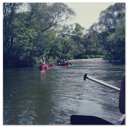 Bootstour für 2 Personen in Gartow