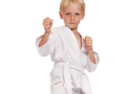 Karate-Einsteigerkurs für Kinder in Freiburg