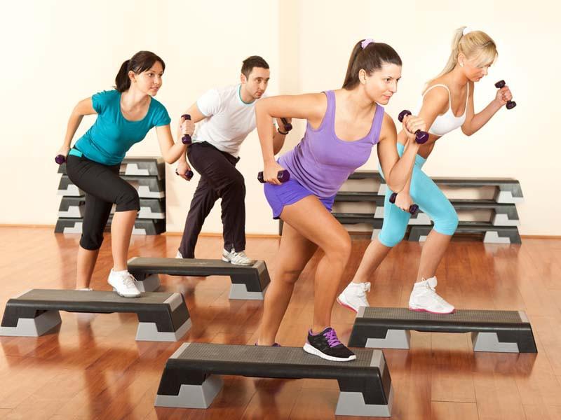 Fitnesstraining in Dresden - Schnuppermonat