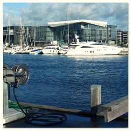Bootsführerscheine und Segelkurse