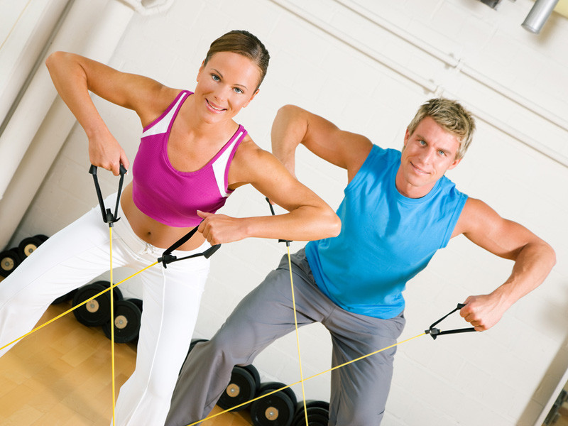 Personal Training in Germersheim bei Karlsruhe - Individuelle Betreung