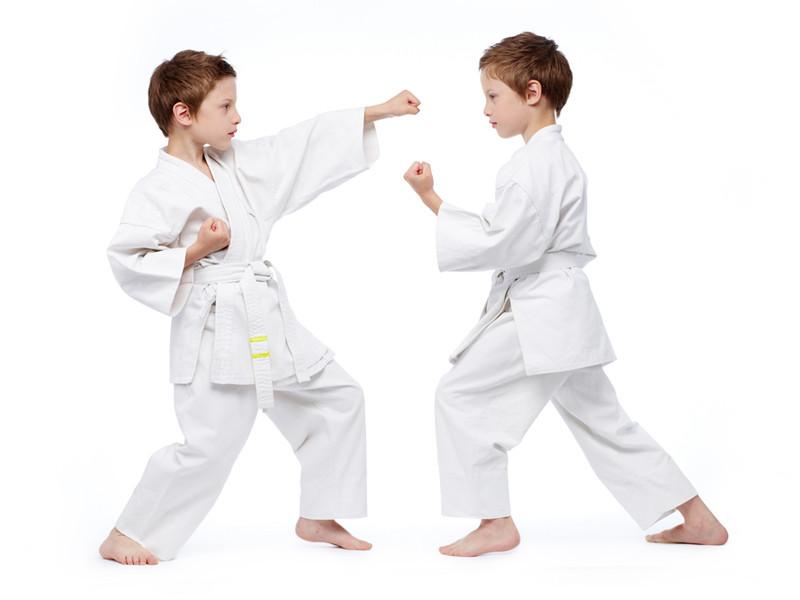 Martial Arts und Kampfsport