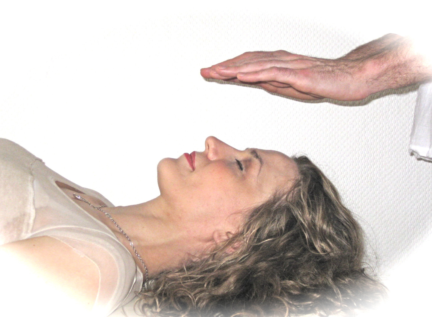 Reiki Massagen