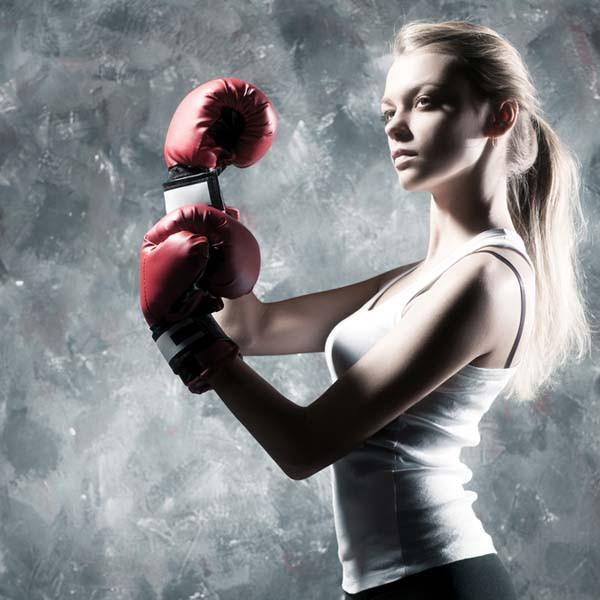 Kickboxen in Düsseldorf – Personal Training