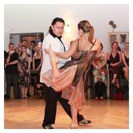 Tanzkurs Erfurt - Schnupperkurs Tango Argentino