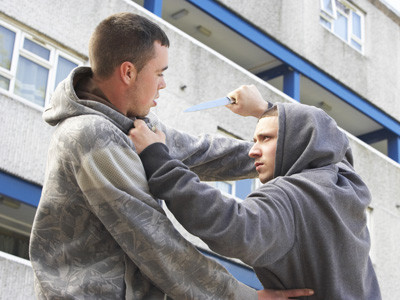 Selbstverteidigungskurse