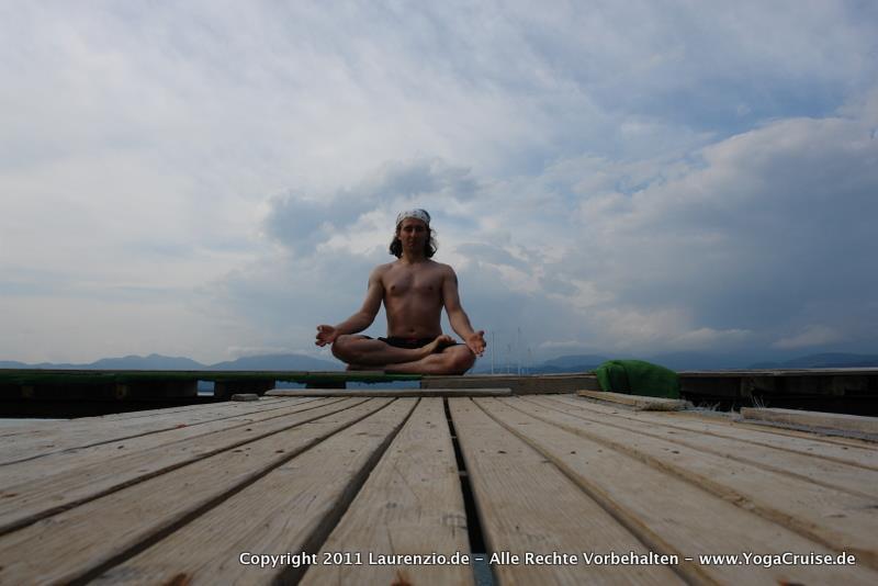 Hatha Yoga in Frankfurt - 10er Karte