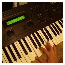 Musikunterricht in Düsseldorf – Probestunde Keyboard