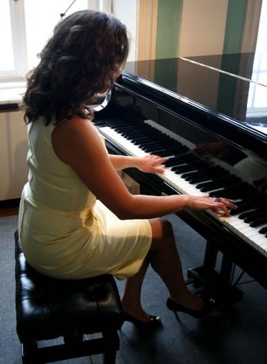 Mobiler Klavierunterricht in Ratzeburg