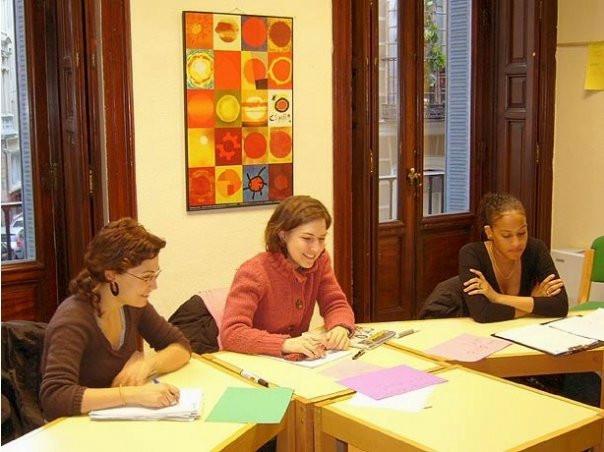 Französisch-Sprachkurse