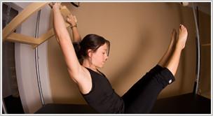 Pilates in Stuttgart – Schnupperkurs im Sano-Gym
