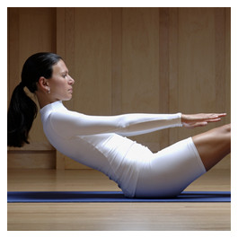 Personal Training in Berlin - Pilates